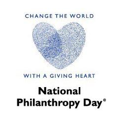 3 Ways To Celebrate National Philanthropy Day