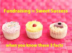 3 Statistical Facts That Will Improve Your Fundraising